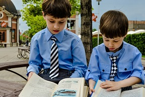 Elem - High Reading pic